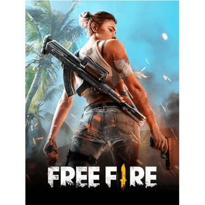 Free Fire download for Jio Phone
