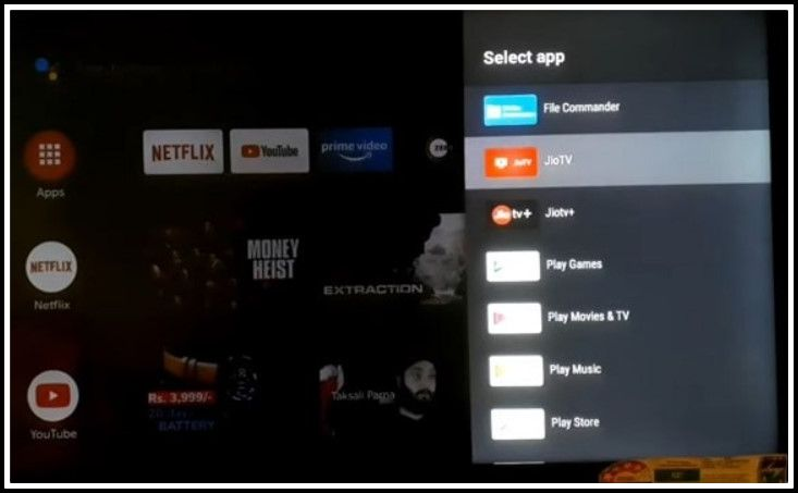 jio tv apk for android tv 2020