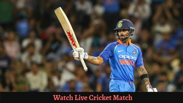 All Sports Live Streaming Cricket App