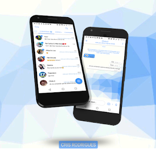 aero whatsapp theme download
